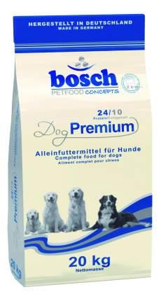Сухой корм для собак Bosch Premium, мясо, рыба, 20кг