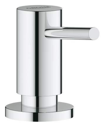 Дозатор жидкого мыла GROHE Cosmopolitan встраиваемый в столешницу, хром