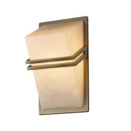 Светильник настенный Odeon Tiara 2023/1W белый