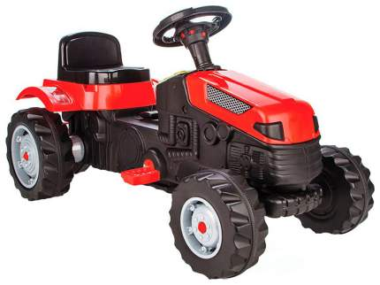 Педальная машина Pilsan Tractor (7314plsn)