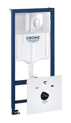 Инсталляция для унитаза GROHE Rapid SL 38750001