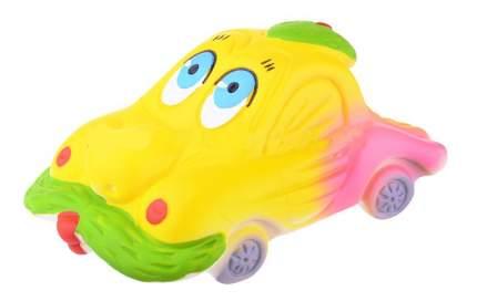 Игрушка для купания ПКФ Игрушки Веселый автомобиль