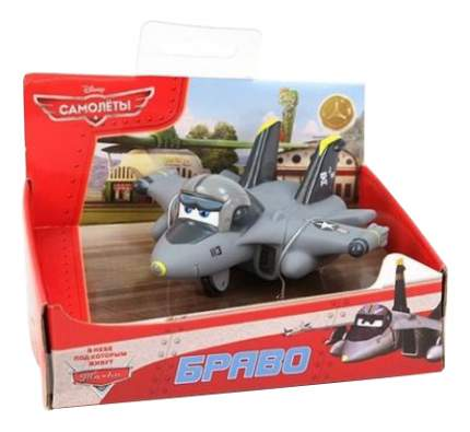 Самолет Disney Браво