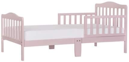 Кровать Dream On Me Classic Design Toddler Bed Pink