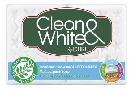 Хозяйственное мыло Duru универсальное 2*125 г