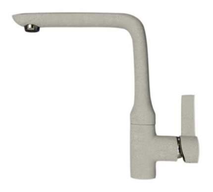Смеситель для кухонной мойки LAVA SG11 SCA серый