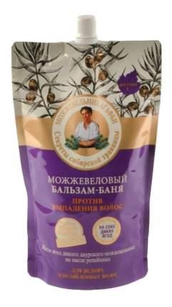 Бальзам для волос Рецепты бабушки Агафьи Можжевеловый против выпадения 500мл