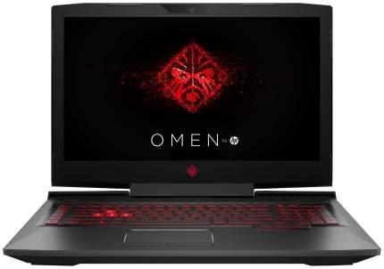 Ноутбук игровой HP OMEN 17-an006ur 1ZB14EA
