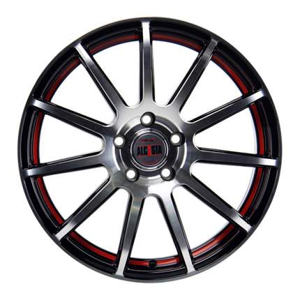 Колесные диски ALCASTA M25 R18 8J PCD5x114.3 ET40 D66.1 (9123726)