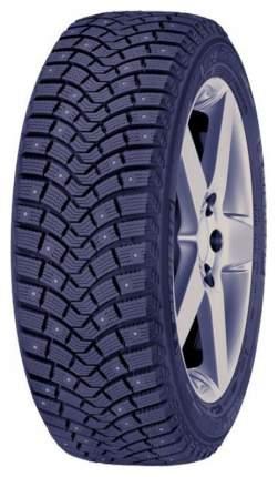 Шины Michelin Latitude X-Ice North 2+ 245/45 R20 99T