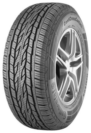 Шины Continental ContiCrossContact LX 2 255/65 R17 110T