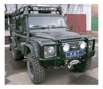 Силовой бампер KDT для Land Rover 11012L