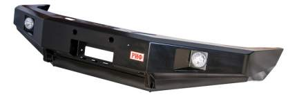 Силовой бампер РИФ для УАЗ RIF060-10356
