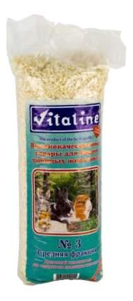 Опилки Vitaline для грызунов, 14,7 л
