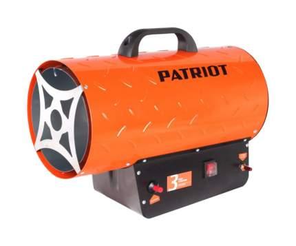 Калорифер газовый Patriot GS 30, 30 кВт, 700 м3/ч, пьезо поджиг, 633445022