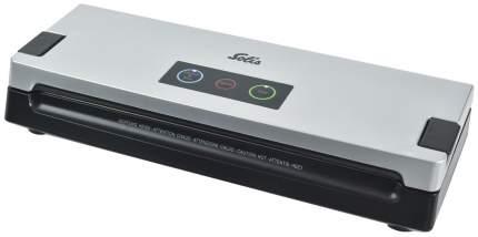 Вакуумный упаковщик Solis Vac Smart Silver/Black