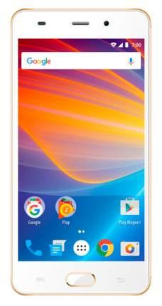 Смартфон Vertex Impress Lotus 4G 8Gb Gold