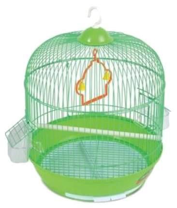 Клетка для птиц Triol 33,5x44