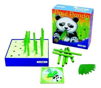 Семейная настольная игра Beleduc Веселая панда