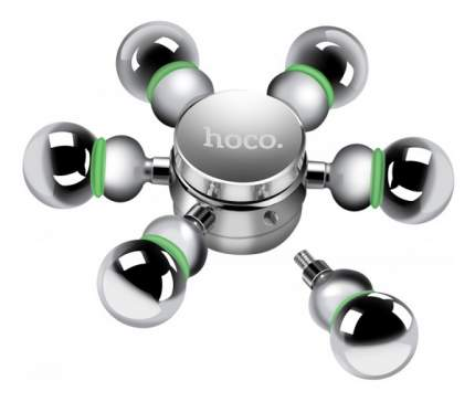 Спиннер металлический Hoco Licky Silver