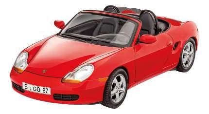 Модели для сборки Revell Porsche Boxster