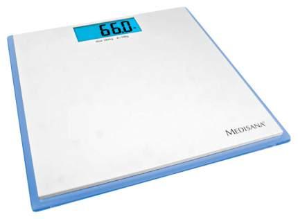 Весы напольные Medisana ISB 40485 Белый, голубой