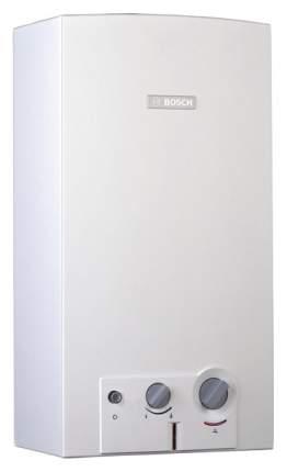 Газовая колонка Bosch WR13-2 B 23 white