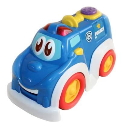 Машина спецслужбы Keenway Веселая машинка (Полиция)