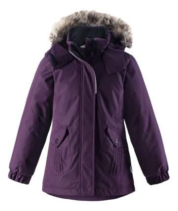 Куртка детская Reima Фиолетовая для девочки р.110