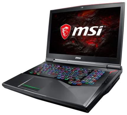 Ноутбук игровой MSI GT75VR 7RF-055RU 9S7-17A211-055