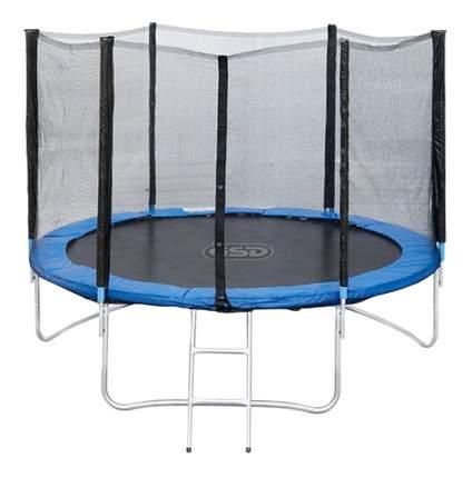 Батут SportElite GB10202-10FT с сеткой и лестницей 305 см
