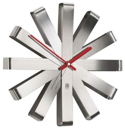 Часы Umbra Ribbon Сталь