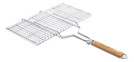 Решетка для шашлыка BergHOFF CollectAndCook 4490305 27 х 45 см