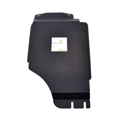 Защита кпп ALFeco для Subaru (alf2238st)