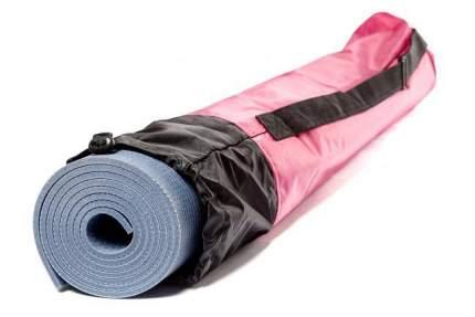 Чехол для йоги RamaYoga Инь Янь, розовый
