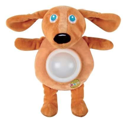 Ночник детский Oops Собака