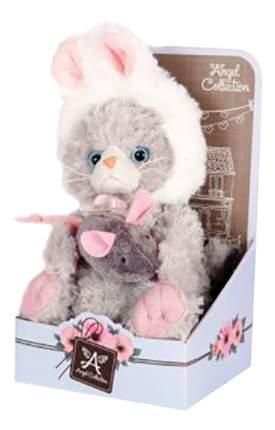 Мягкая игрушка Angel Collection Котик cat story зайка 681343