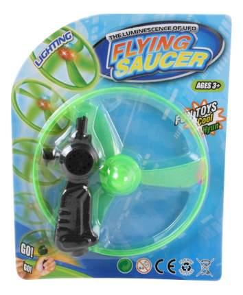 Летающий диск Flying saucer 1 TOY Т10202