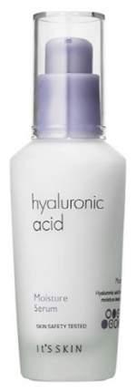 Сыворотка для лица It's Skin Hyaluronic Acid Moisture Serum 40 мл