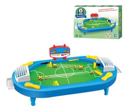 Спортивная настольная игра 1Toy Игродром Флиппербол Т10827