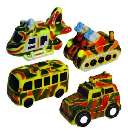 Набор игрушек для купания Игрушки для войнушки Пома 5019
