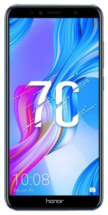 Смартфон Honor 7C 32Gb Blue (AUM-L41)