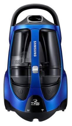Пылесос Samsung  Rambo Blue