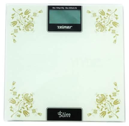 Весы напольные Zelmer 34Z012LE ZBS15000