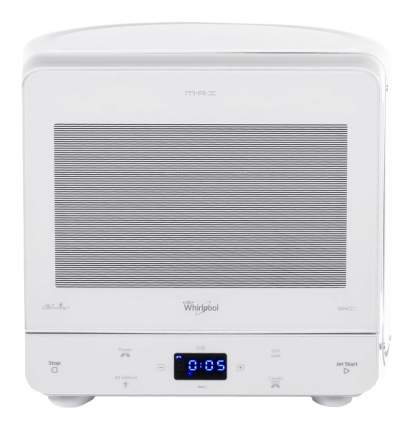 Микроволновая печь с грилем Whirlpool MAX 36 FW white