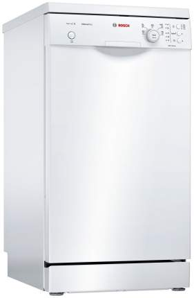 Посудомоечная машина 45 см Bosch SPS25FW12R white