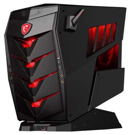 Системный блок игровой MSI Aegis 3 8RC-023RU Черный, красный