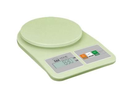 Весы кухонные Home Element HE-SC930 Green