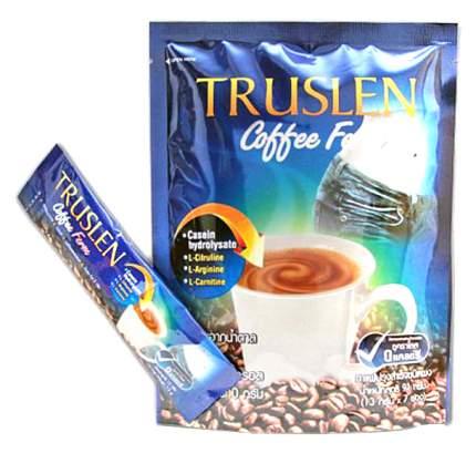 Кофейный напиток Truslen coffee ferm растворимый 13 г 7 штук