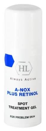 Гель точечный Holyland Laboratories A-nox plus Retinol Spot Treatment Gel, 20 мл